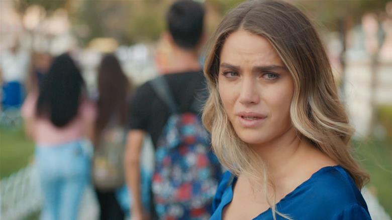 Şule Karasu (played by Ceyda Ateş Toplusoy) is the bride of Karasu family