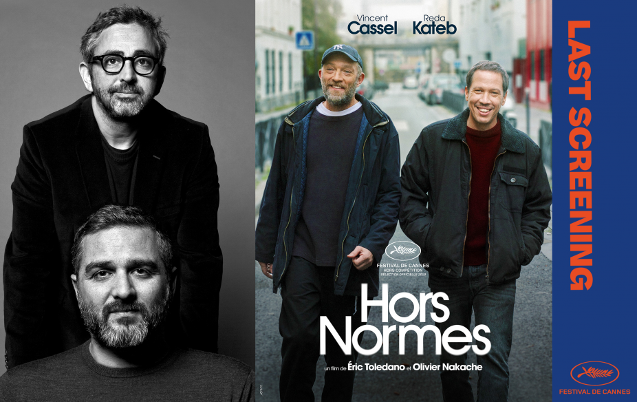 "This year, 7th Bosphorus Film Festival will start with 72nd Cannes Film Festival closing film ""The Specials"""