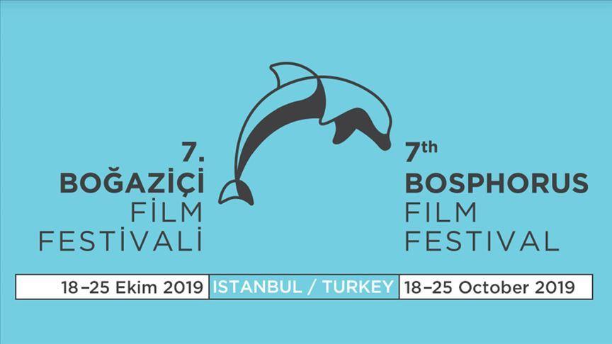 7. Boğaziçi Film Festivali (7th Bosphorus Film Festival)is going to start on 18 October 2019 and go on till 25 October 2019