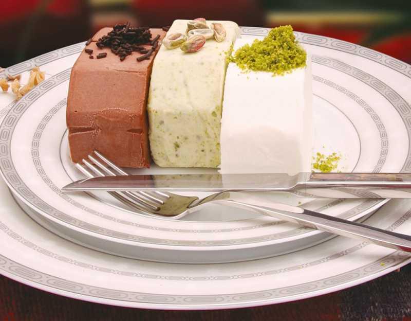Maras Ice Cream (Maraş Dondurması): Turkey's Unique and Tasty Ice Cream