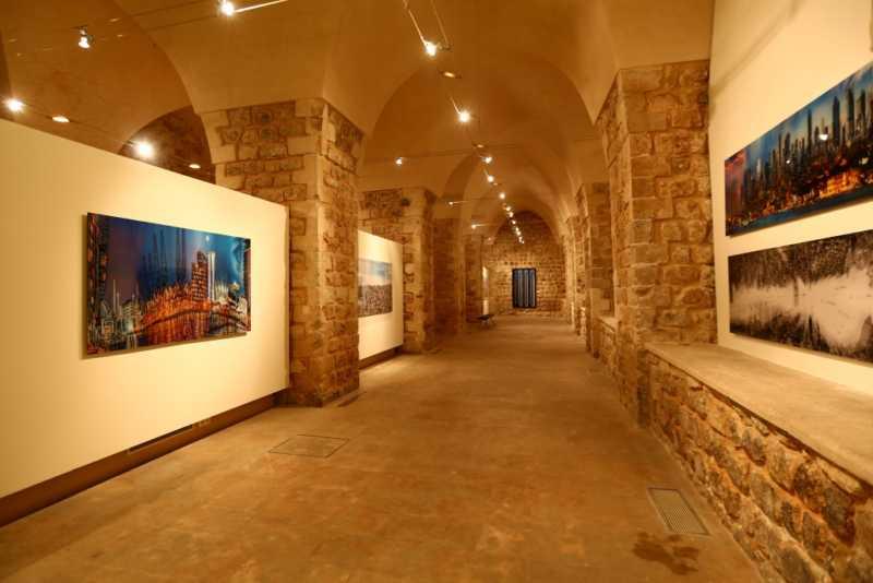 Sakıp Sabancı Mardin City Museum