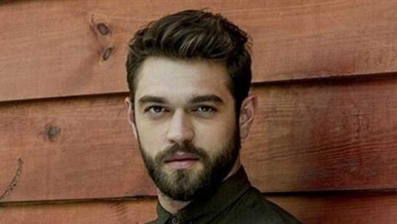 Furkan Andıç: The Successful Actor of Her Yerde Sen – Everywhere I Go Turkish TV Series