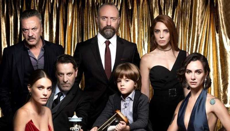 A Truly New TV Series on Turkey's Broadcaster Star TV: Babil — The Choice TV Series