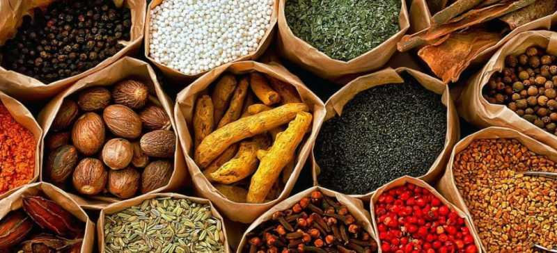 A List for Turkish Flavours: Top 10 Most Common Used Ingredients in Turkish Cuisine