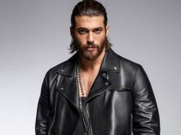 Can Yaman doesn't fall off Turkey's celebrity agenda.