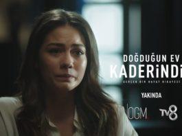 Doğduğun Ev Kaderindir - My Home is going to start very soon.