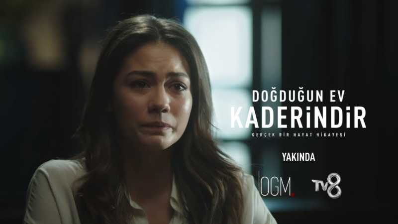 The Lovely Turkish Actress Demet Özdemir Returns Televisions with A New TV Series