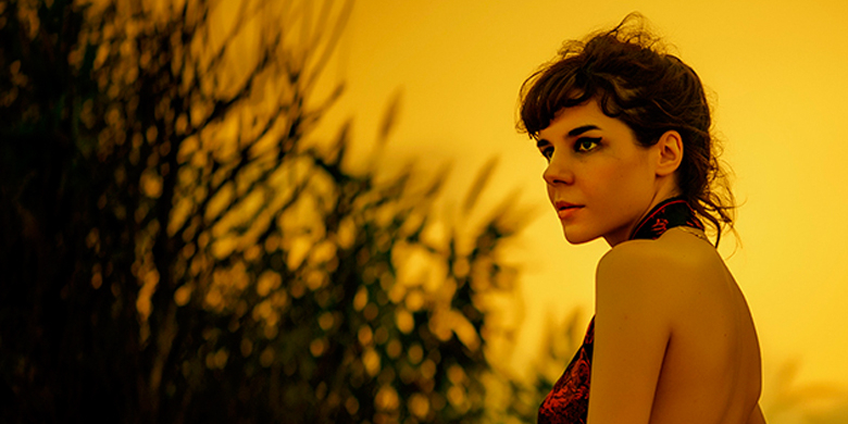 British radio shows, such as Iggy Pop's on BBC 6 Music, have played songs from Gaye Su Akyol's latest album.