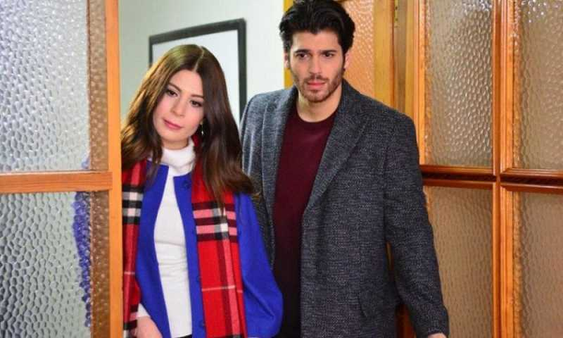 "Yeliz Kuvancı became the ""new"" Itır of Hangimiz Sevmedik TV series."