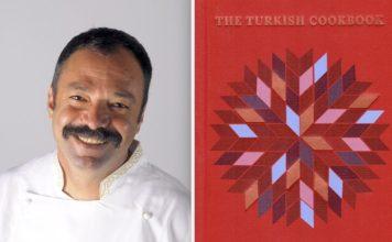 The Turkish Head Chef Musa Dağdeviren has won The Gourmand Cookbook Award 2020.