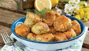 """Stuffed zucchini flowers or """"çiçek dolması"""" are a great example of edible flowers in Turkey."""