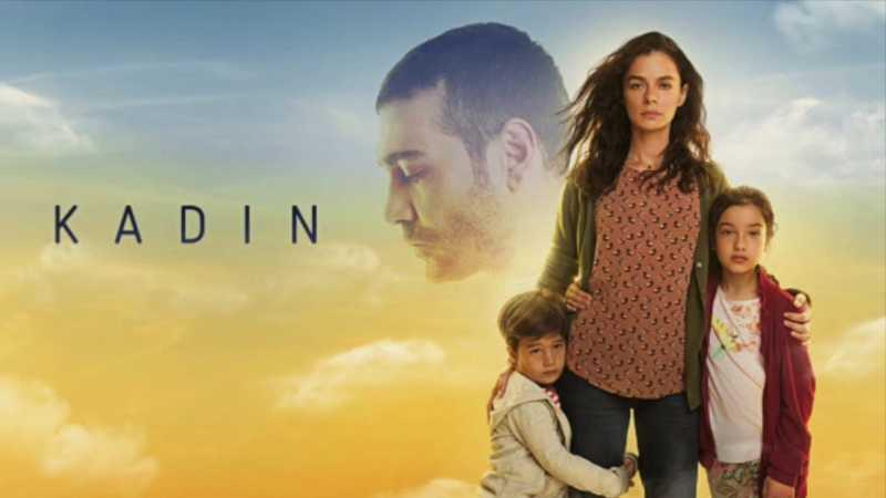 Kadın - Woman Turkish TV drama has been on Turkish broadcaster Fox TV for 3 years.