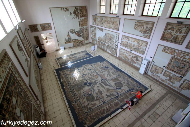 Hatay Archaeology Museum