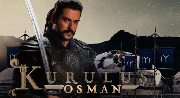 Kuruluş: Osman - The Founder: Ottoman