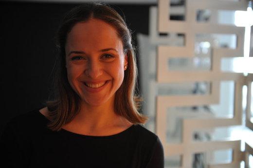 Turkish mezzo-soprano Lori Şen is going to act as Princess Diana at an American musical.