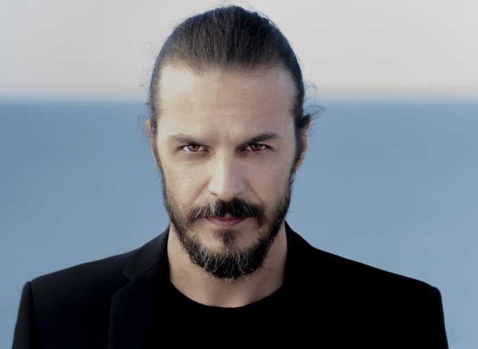 Mehmet Günsür is the shining face of Turkey both national and international.