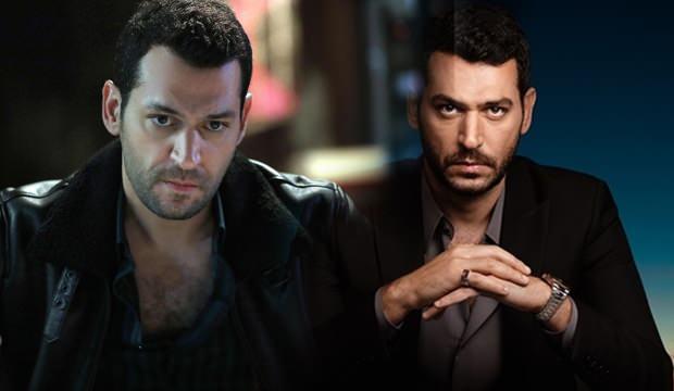 Murat Yıldırım is the leading role and is acting as RAMO.
