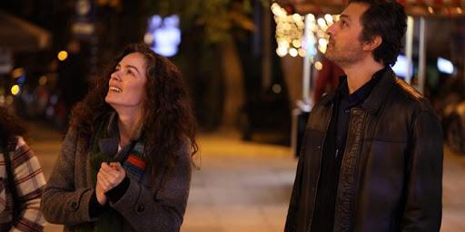 Bahar (Özge Özpirinçci) and Arif (Feyyaz Duman) are finally getting married in the final episode.
