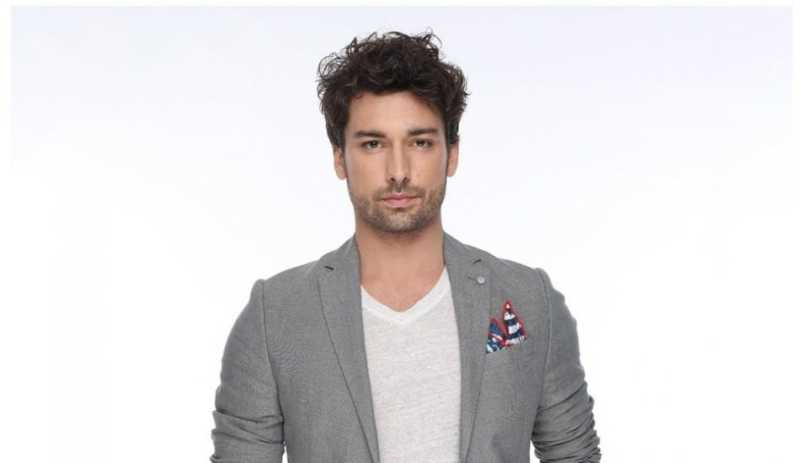 Alp Navruz has already become the favourite actor of people from Turkey and abroad.