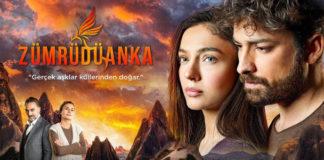 Zümrüdüanka (Phoenix)is a new Turkish TV drama of the Turkish broadcaster Fox TV.