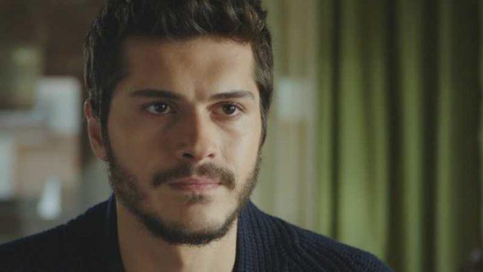 Alperen Duymaz is one of the most successful Turkish actors in Turkey.