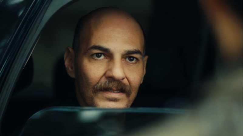 Umut Karadağ (acted as Adil) in Zümrüdüanka Turkish TV drama.