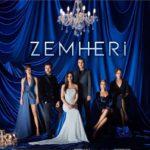 The new Turkish TV series Zemheri is a remake of the Korean original version Resurrection.