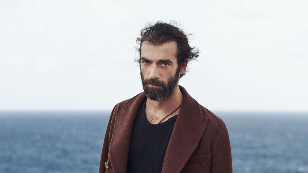 İlker Kaleli is a trending actor of the last years.