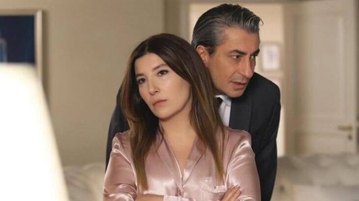 Erkan Petekkaya (acted as Murat Düdenli) Şebnem Bozoklu (acted as Yasemin Düdenli).