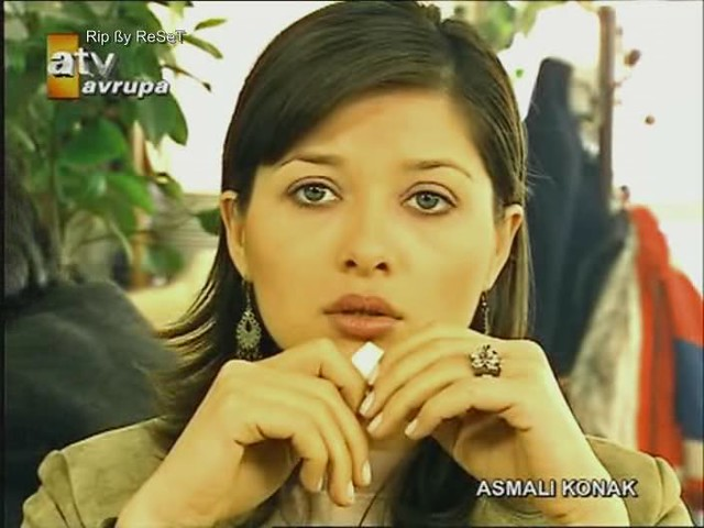 Beautiful Turkish actress had starred as Bahar in Asmalı Konak series (1998)