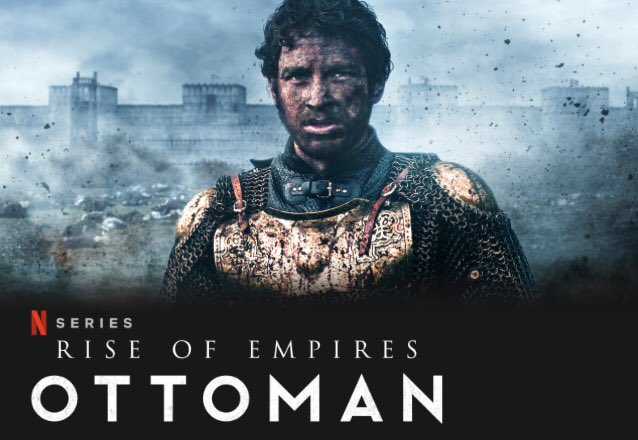 Rise of Empires: Ottoman became one of the most outstanding Turkish production on Netflix.