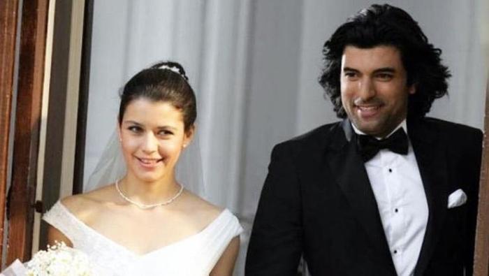 Engin Akyürek starred as Kerim in Fatmagül'ün Suçu Ne? (What's Fatmagul's Fault?)
