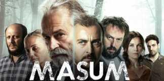 Masum - Innıcent is one of the best Turkish series according to IMDb's list.