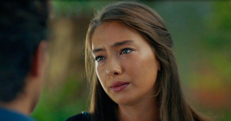 The outstanding Turkish actress Neslihan Atagül acted as Nihan in Kara Sevda (Endless Love)