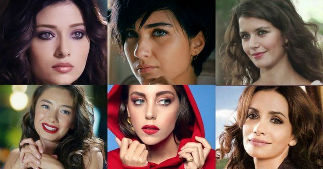 The list of the most unforgettable Turkish actors and actresses (Image Credit: gazeta mapo)