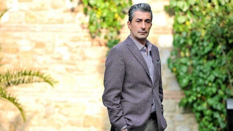 Turkish Actor Erkan Petekkaya — A Striking Biography