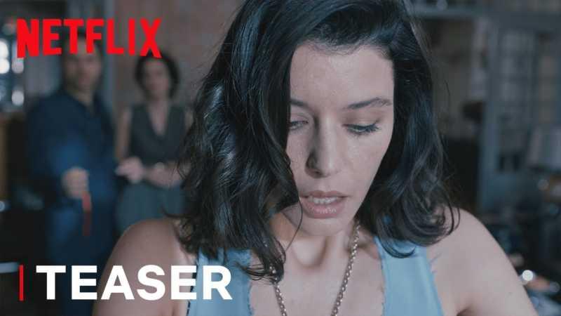 Netflix Turkey has also signed on the 3rd season of Atiye — The Gift.