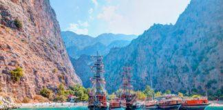 The list of Turkey's hidden natural beauties will amaze you!