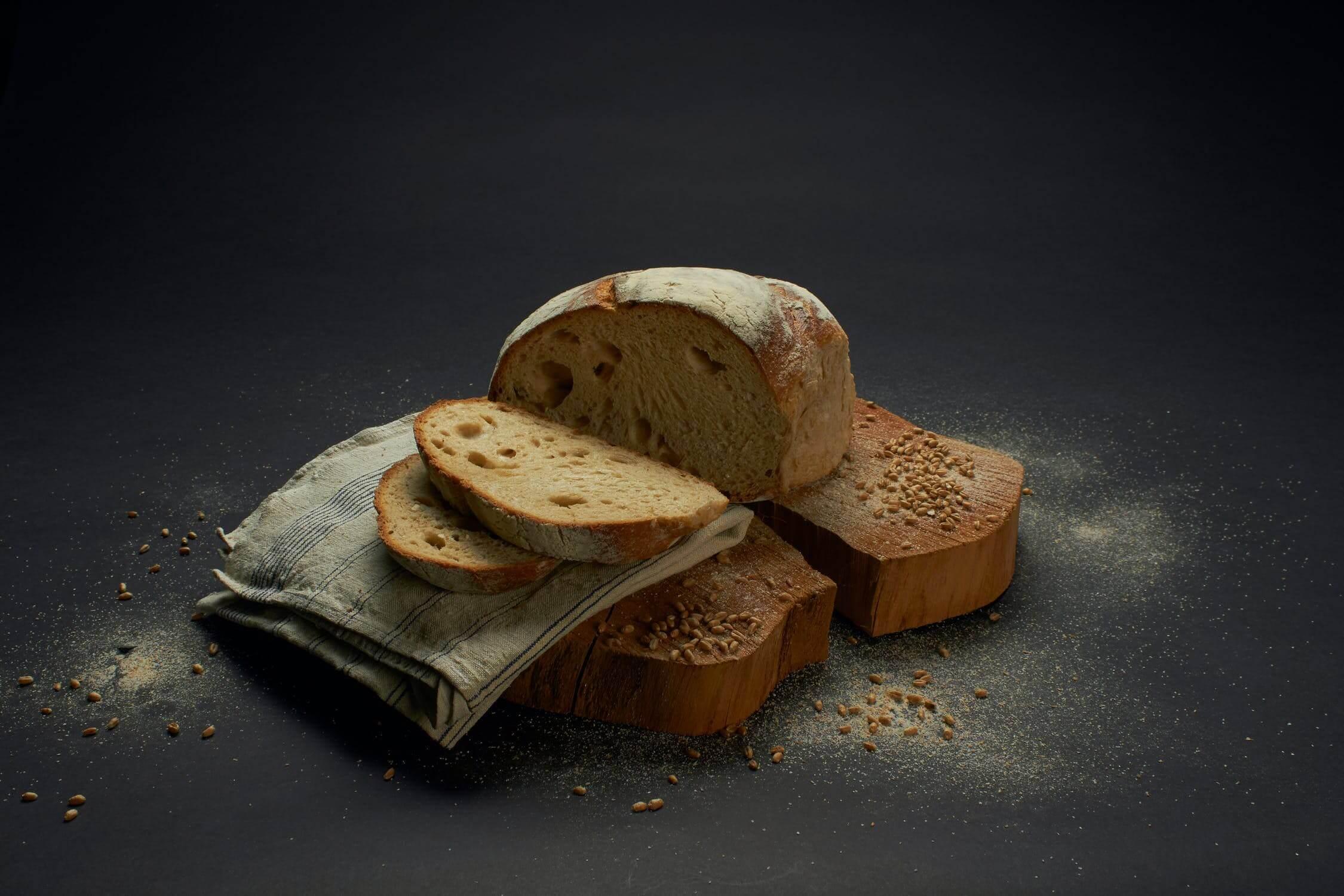 Homemade Bread Making: The Most Popular Quarantine Activity in Turkey