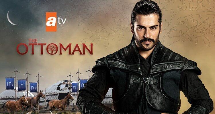 Kuruluş Osmanlı, The Ottoman, Turkish historic drama serial. (Image Credit-Prensario Internacional)