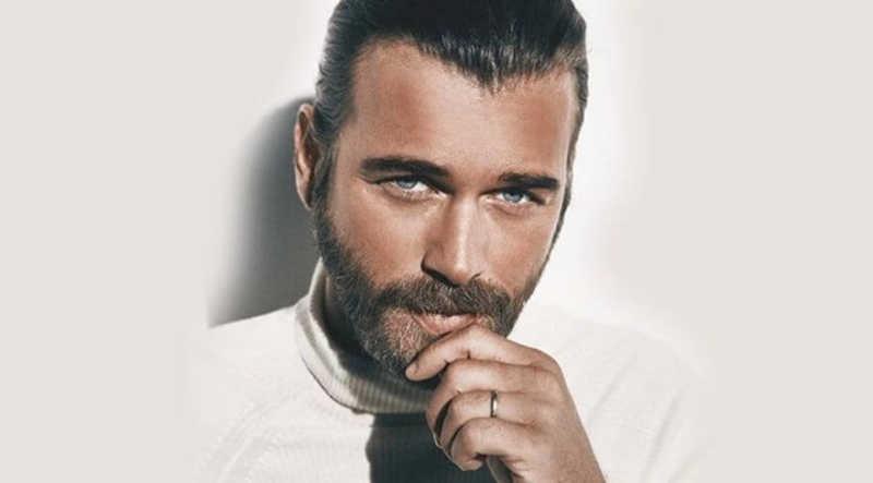 The master Turkish actor Kıvanç Tatlıtuğ was hospitalized yesterday due to the suspicion with coronavirus.