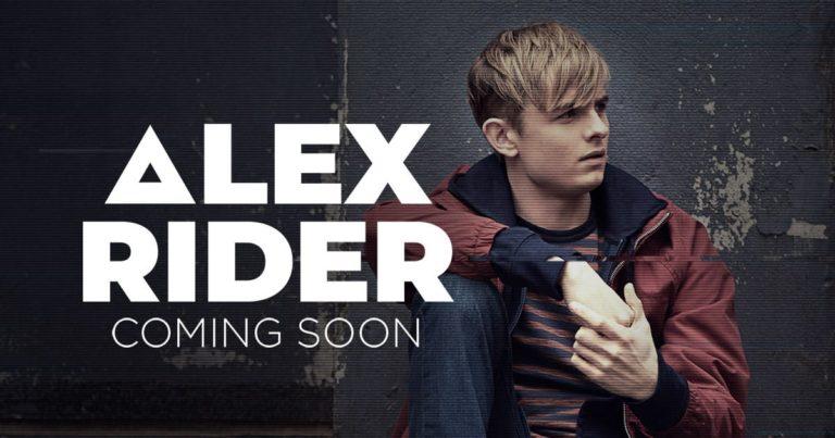 "Emmy Winner Turkish Actor Haluk Bilgiler's New Project: ""Alex Rider"""