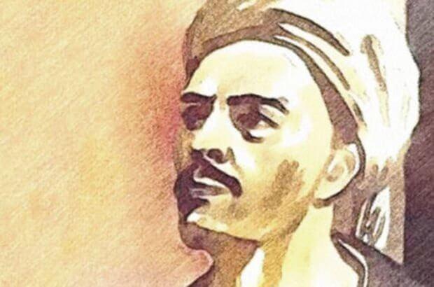 Great Turkish poet and sufi dervish Yunus Emre (Image Credit-Habertürk)