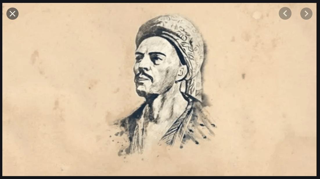 Turkish poet Yunus Emre (Image Credit- Mynet)