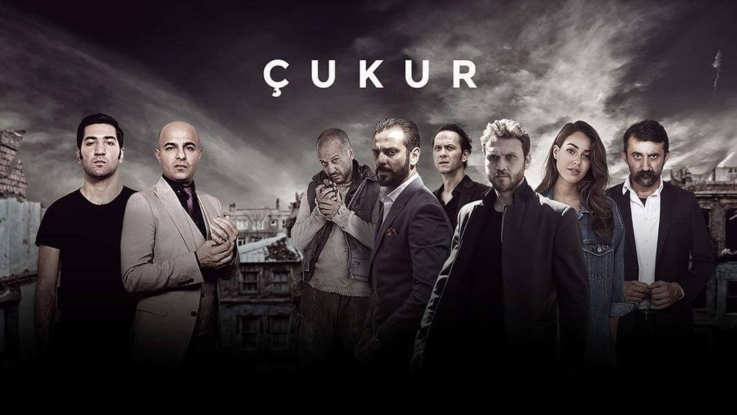 Çukur - The Pit has been one of the most popular Turkish TV series since 2018. (Image Credit-Sözcü)