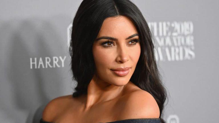 "Kim Kardashian in Turkey's Agenda: From Her Armenian Roots to ""Lahmacun"""