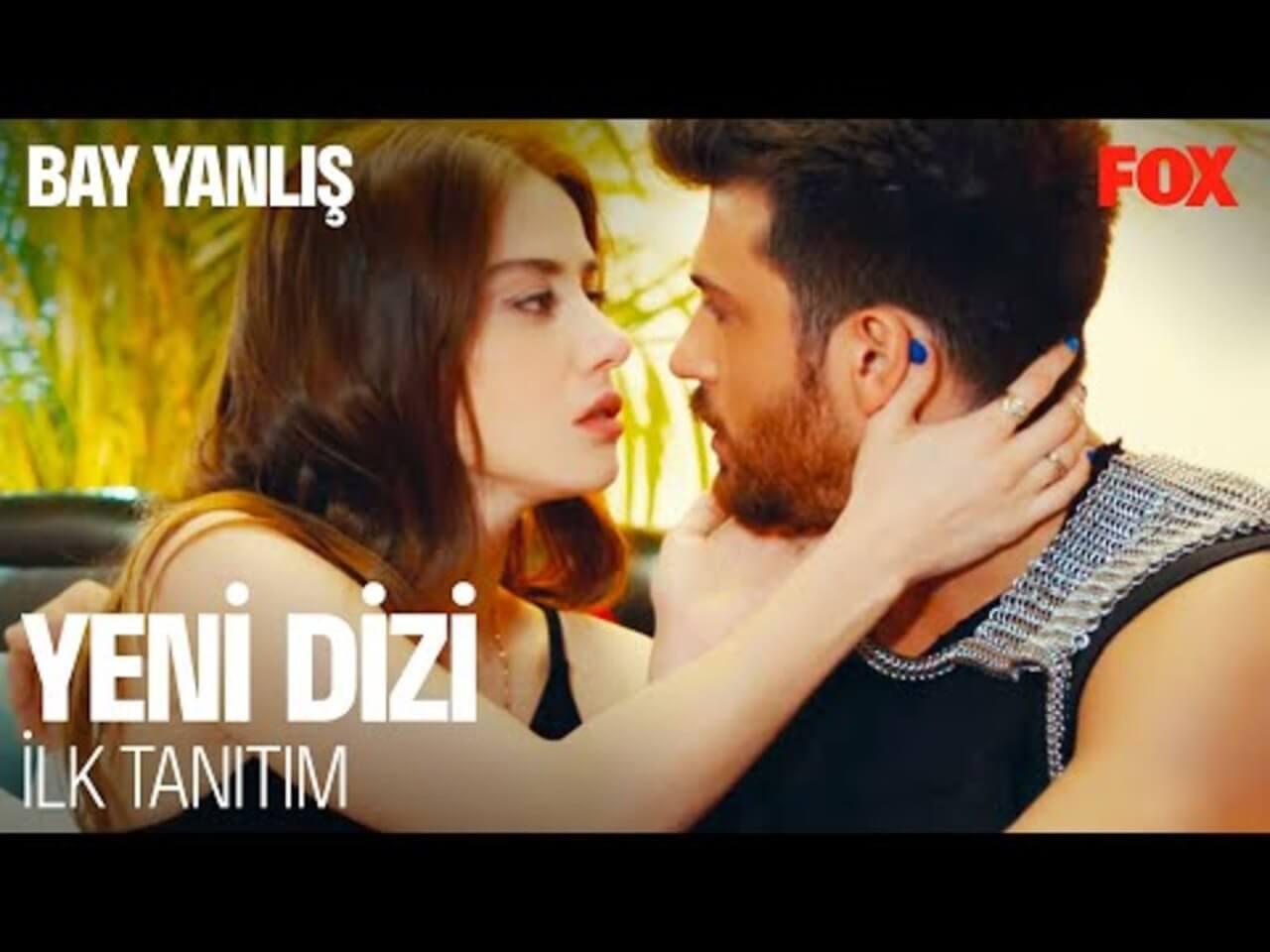 Mr. Wrong (Bay Yanlış) is a summer romantic-comedy of Turkish broadcaster Fox TV. (Image Credit-haberlerozel)