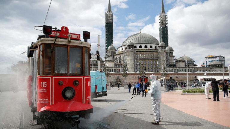 Is It Safe to Visit Turkey after Easing Coronavirus Lockdowns?