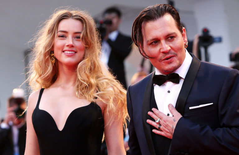 The World-Famous American Actress Amber Heard is in Turkey for Summer Vacation