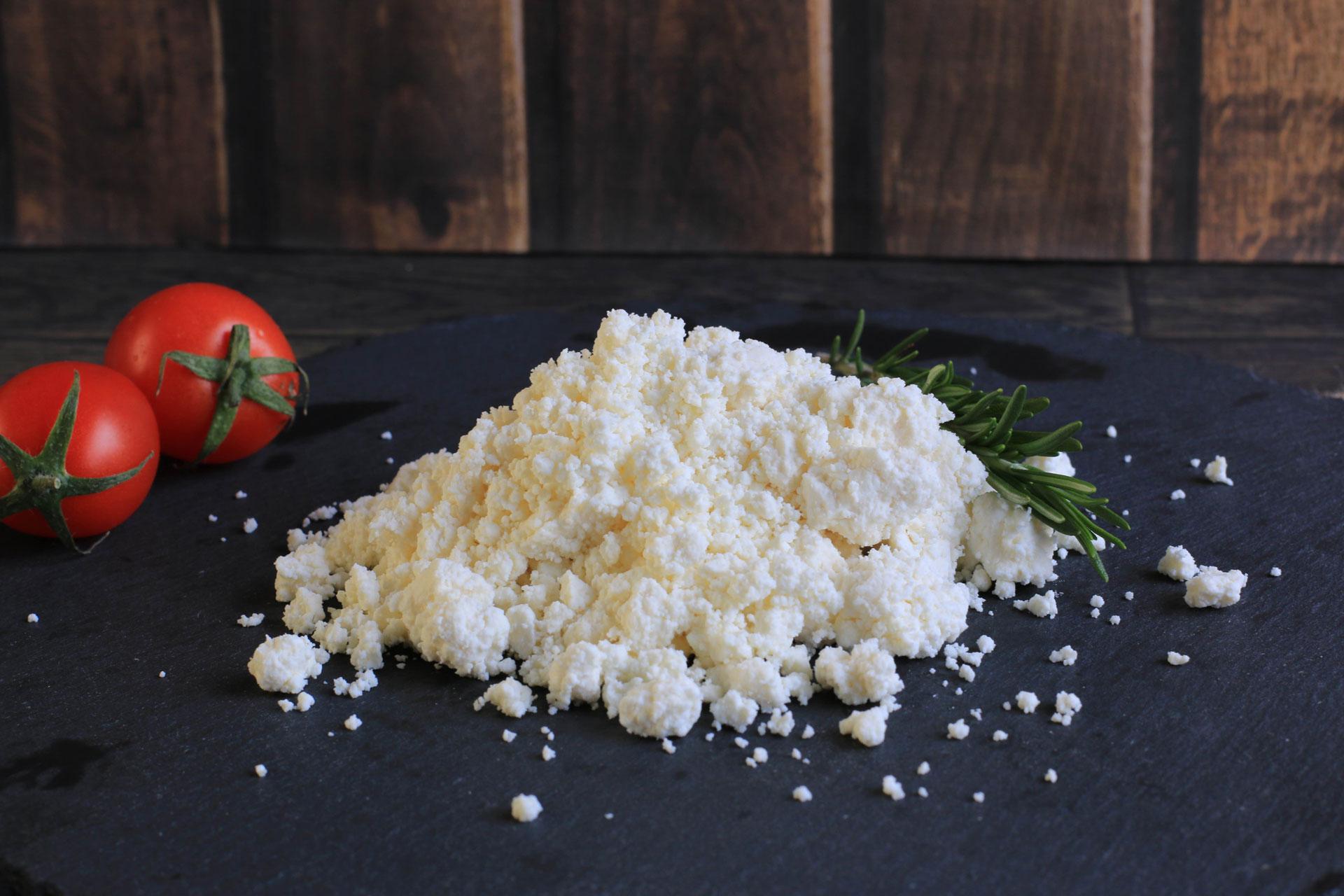 Delicious Lor Cheese. (Image Credit-Ozer Ciftlik)